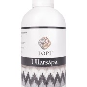 Lopi ullsåpa 500ml