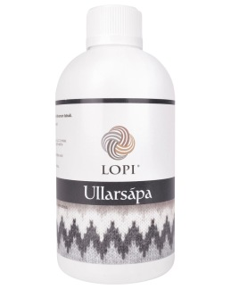 Lopi ullsåpa 500ml - Lopi ullsåpa 500ml