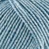 Onion Fino organic cotton + merino wool - Fino org. bomull+ ull ljusblå mel, 535