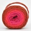 Teetee Rainbow Sock 50g - Rainbow sock 0004