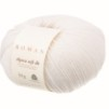 Rowan Alpaca Soft DK - Rowan Alpaca DK, 201 vit