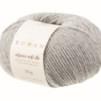 Rowan Alpaca Soft DK - Rowan Alpaca DK, 210 ljusgrå