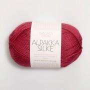 Sandnes Alpakka Silke 50g