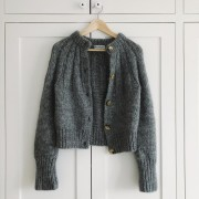 Petite Knit mönster