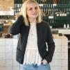Petite Knit mönster - PetiteKnit Copenhagen Cardigan (XS-XXL)
