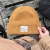 Petite Knit mönster - PetiteKnit Oslomössan (One Size)