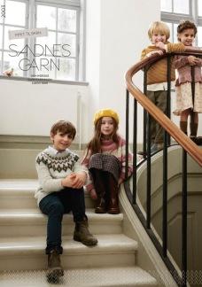 Sandnes häfte 2003, mjukt till barn - Sandnes häfte 2003, mjukt till barn