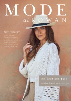 Rowan MODE collection Two - Rowan MODE col. two