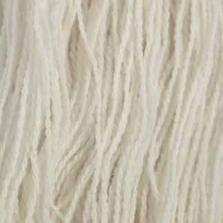 Järbo 2 trådigt ullgarn - Järbo 2trådigt ullgarn, 101 pure white