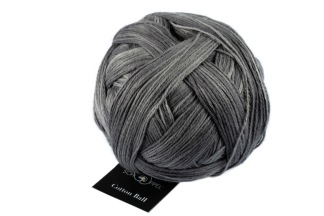 Schoppel Wolle Cotton Ball - Cotton Ball, 2272 Basalt