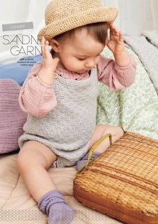 Sandnes häfte 2007, Sommar barn - Sandnes häfte 2007, sommar barn