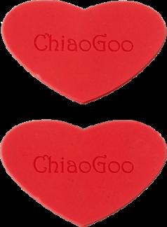 Gummigrepp hjärtan - Gummigrepp hjärtan