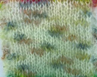 Permin Bella - Permin Bella Color, vit 150