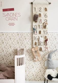 Sandnes häfte tema 60, JUL (norsk) - Sandnes häfte 60, JUL