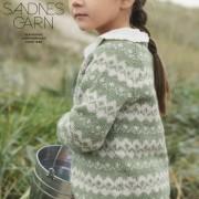 Sandnes häfte 2101, SISU barn