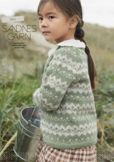 Sandnes häfte 2101, SISU barn - Sandnes häfte 2101, Sisu