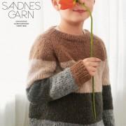 Sandnes häfte 2103, Mjukt till barn