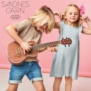 Sandnes häfte 2105, Sommar barn