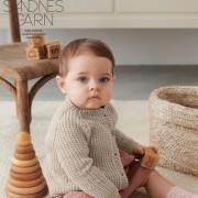 Sandnes häfte 2106, Sommar baby