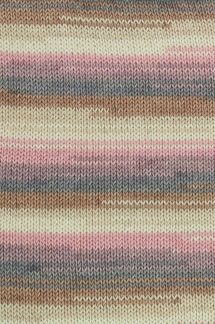 Schachenmayr Summer Stripes Special Edition, 150g - Summer Stripes, 0080 pasetell