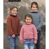 Viking häfte 2116, Vår tema Barn - Viking häfte 2116, Vår - barn