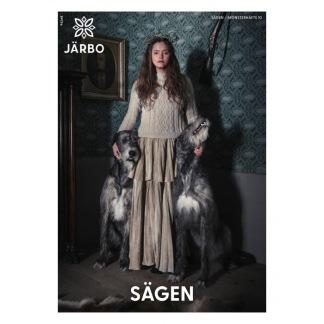Järbo häfte 10, Sägen