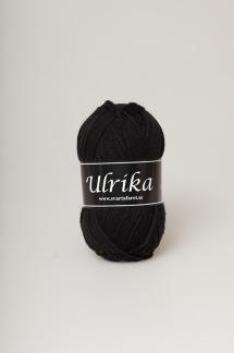 Svarta Fåret Ulrika - Ulrika, 01 svart