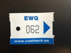 Köbiljetter EWQ standard