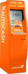 Autocash ATM Uttagsautomat