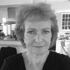Katarina Lundblad, Sekreterare