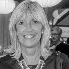 Margaretha Nilsson, Kassör