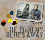 He took my blues away - Håkan & Mathilda Röjdemo