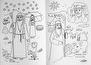 Målarbok - Gamla Testamentet