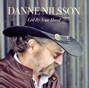 Danne Nilsson - Led by your hand - CD