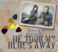 He took my blues away - Håkan & Mathilda Röjdemo