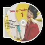 Thilda og Theodor - DVD 1