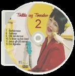 Thilda og Theodor - DVD 2