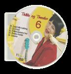Thilda og Theodor - DVD 6