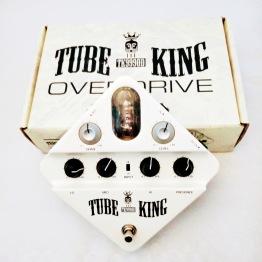 Ibanez TK999OD Tube King Overdrive - Använd (nyskick)