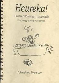 Heureka! Problemlösning i matematik