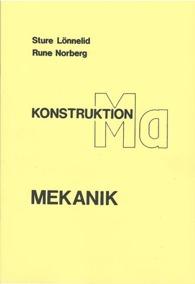 Konstruktion Ma Mekanik