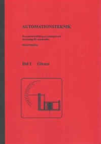 Automationsteknik 1 - Givare -