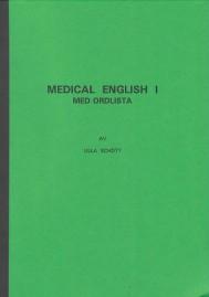 Medical English 1