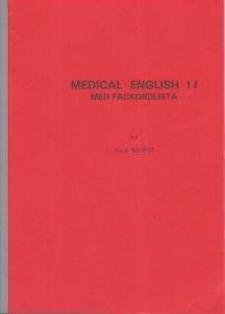 Medical English 2 -