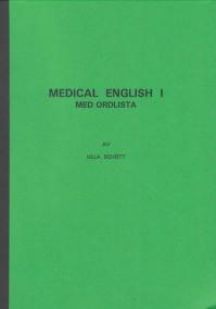 Medical English 1 -