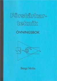 Förstärkarteknik Övningsbok -