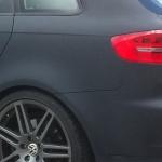 Audi kolfiber inzoomat