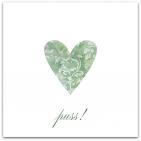 033 litet grönt hjärta