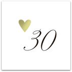 006 30 - stansat hjärta
