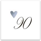 018 90 - stansat hjärta